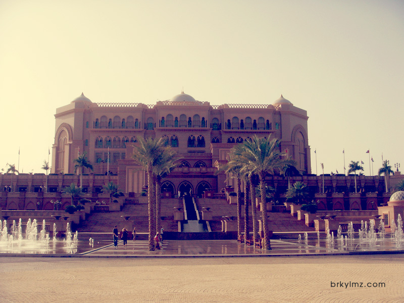 Abu Dhabi (BAE)