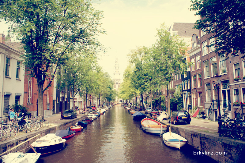 Amsterdam (Hollanda)