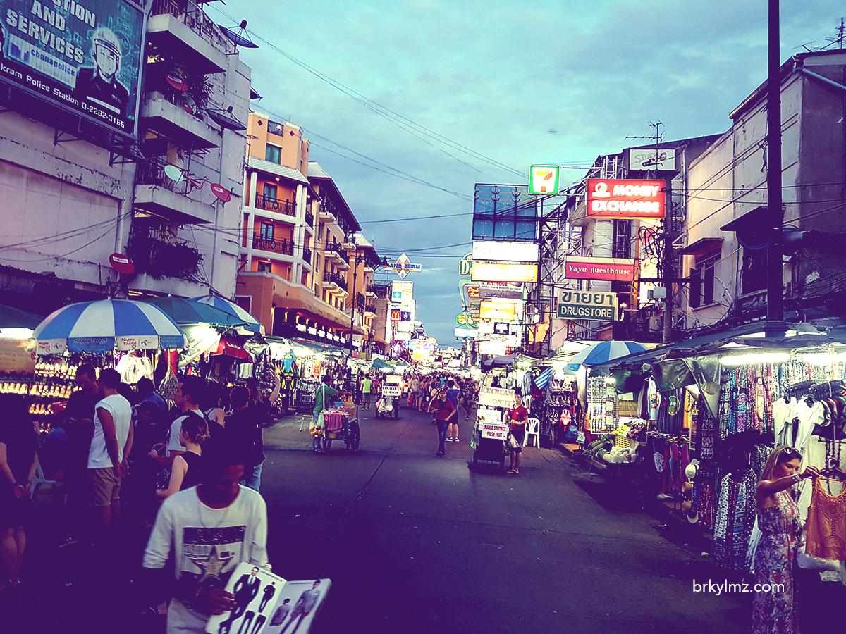 Bangkok (Tayland)