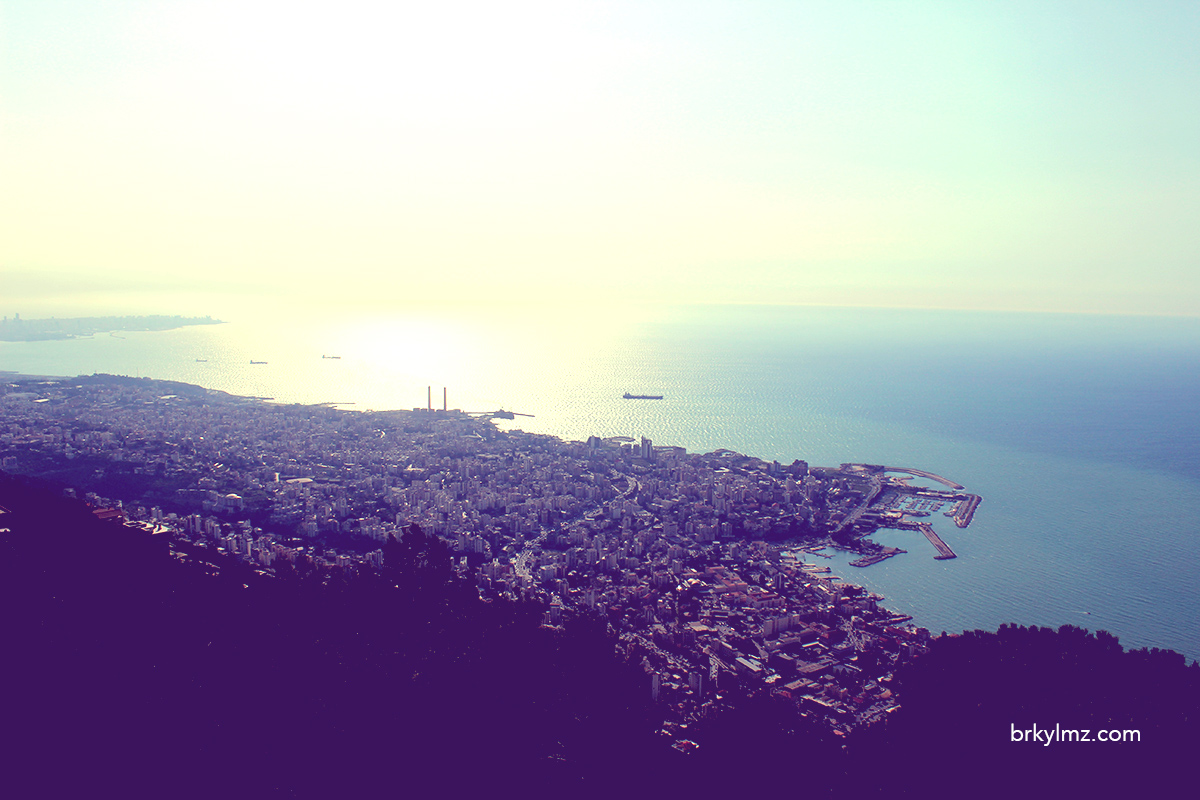 Beyrut (Lubnan)