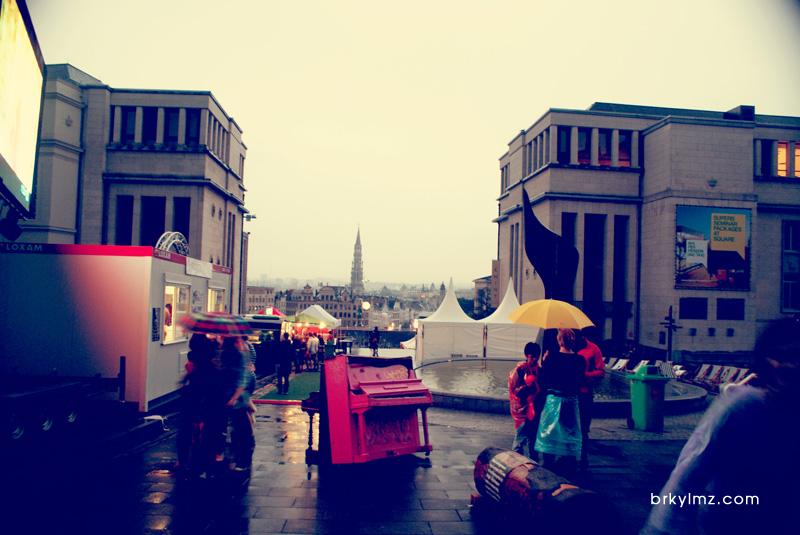 Bruksel (Belcika)