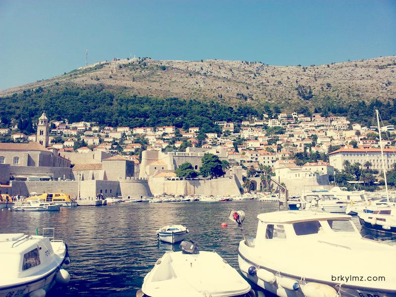 Dubrovnik (Hirvatistan)