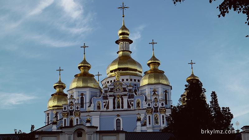 Kiev (Ukrayna)