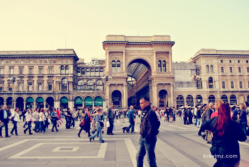 Milano (Italya)