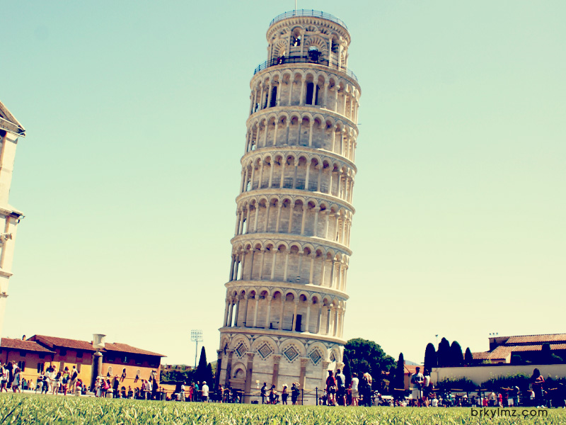 Pisa (Italya)