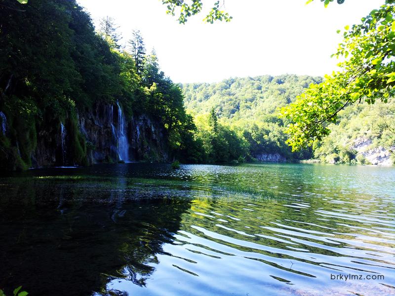 Plitvice (Hirvatistan)