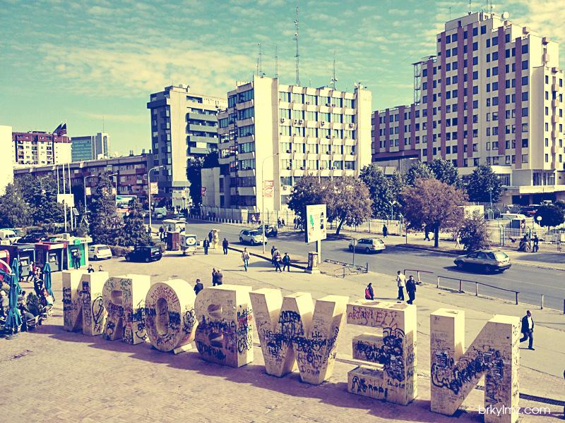 Pristina (Kosova)