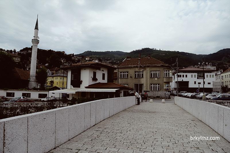 Saraybosna (Bosna Hersek)