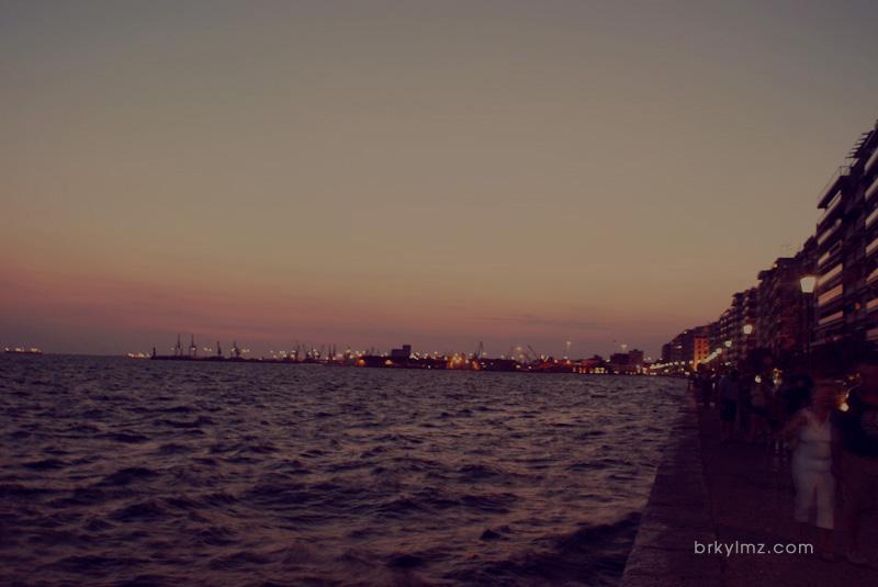 Selanik (Yunanistan)