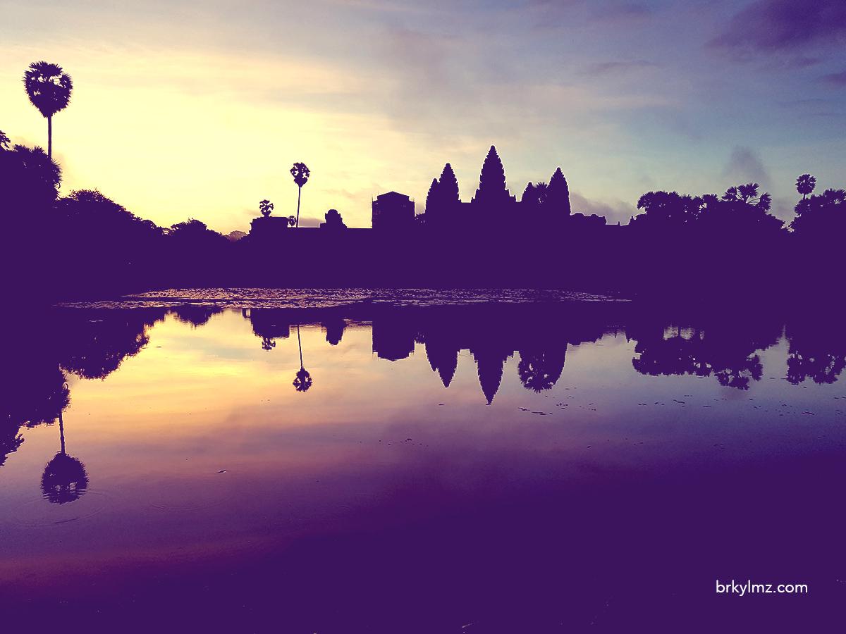 Siem Reap (Kambocya)