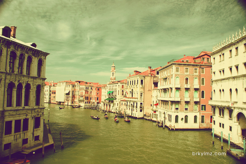 Venedik (Italya)