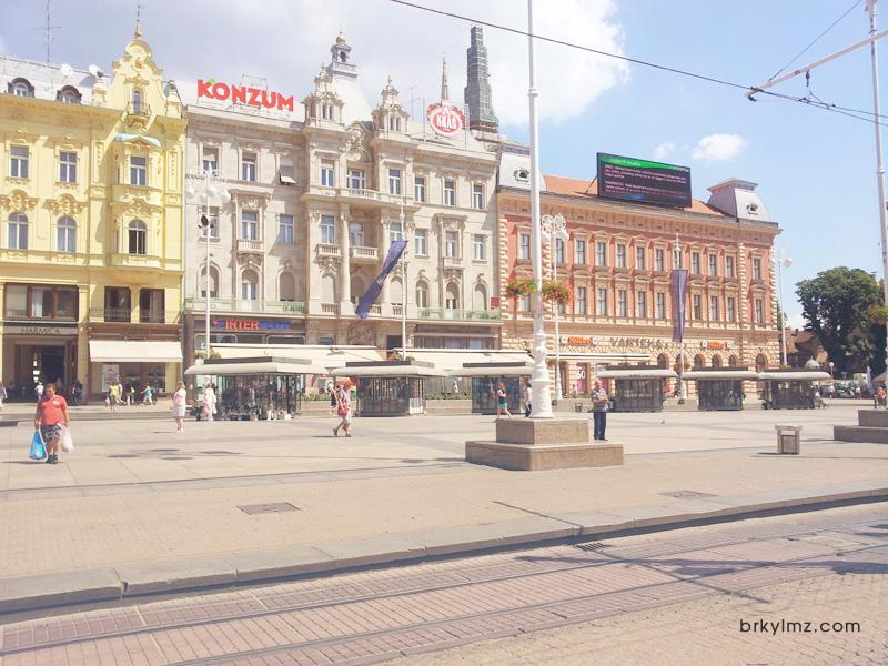 Zagreb (Hirvatistan)