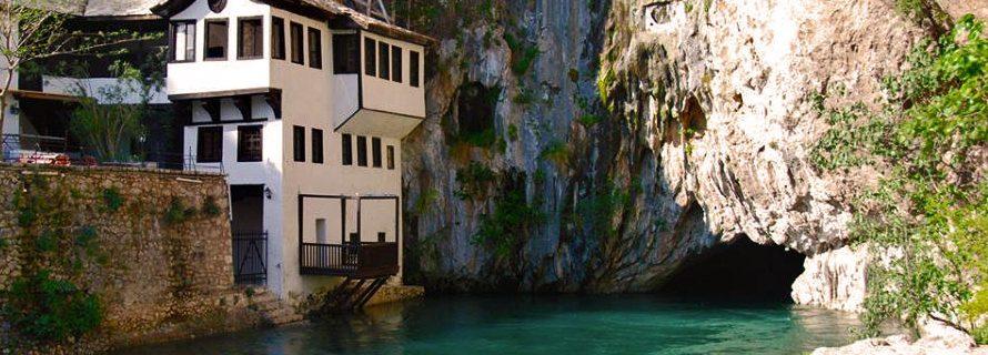 Blagay (Bosna Hersek)