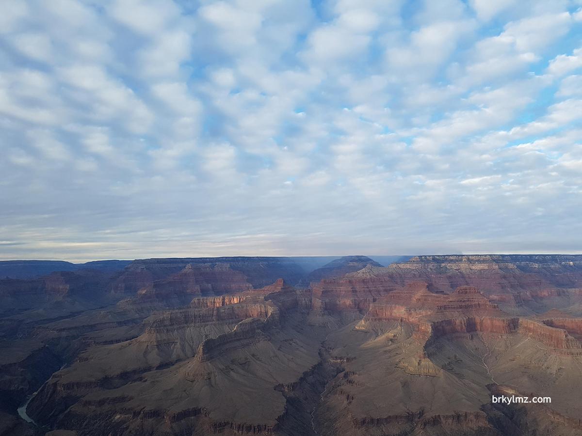 Grand Canyon (ABD)