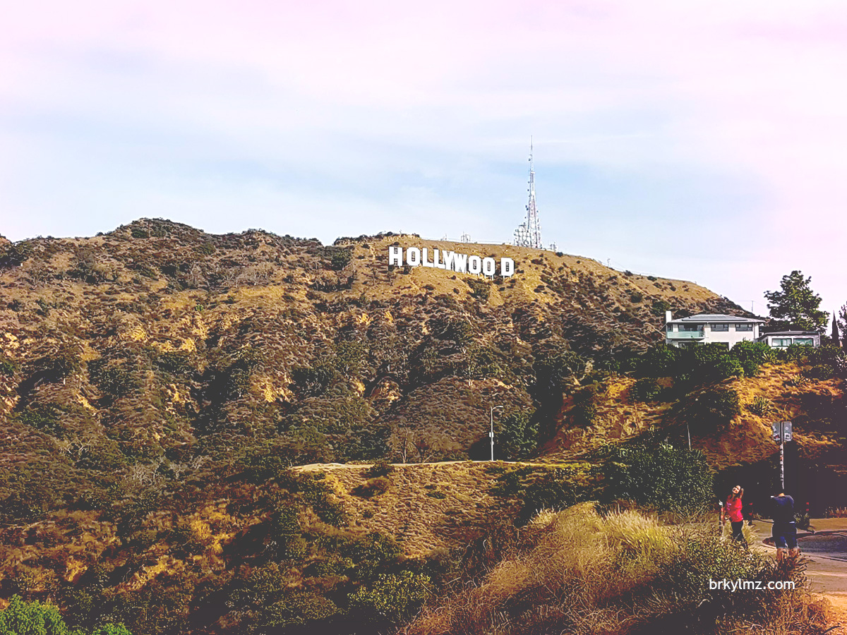 Hollywood (ABD)