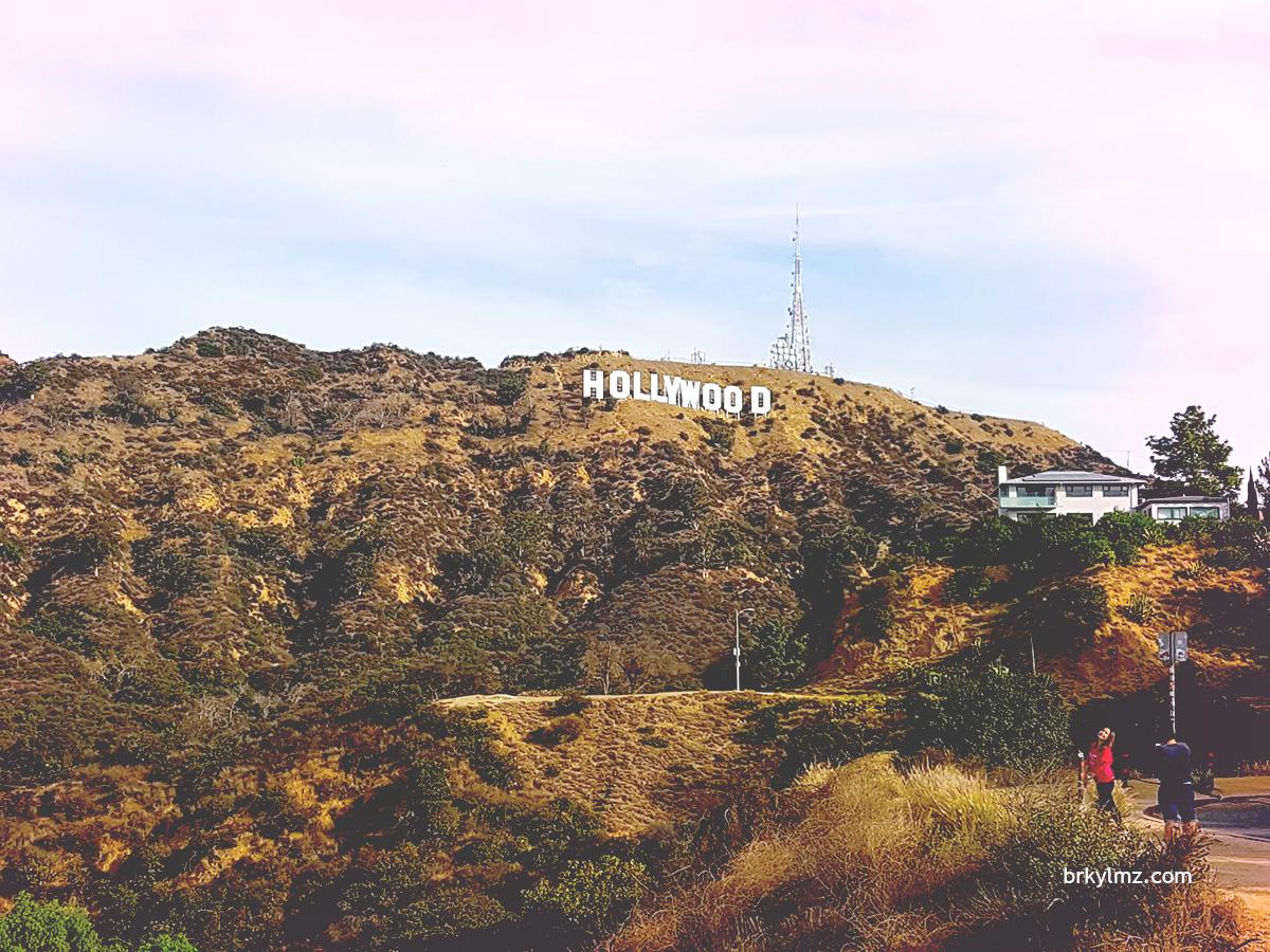 Hollywood (ABD)