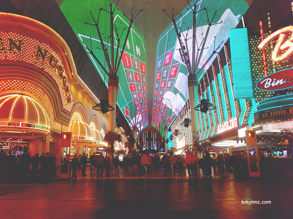 Las Vegas (ABD)