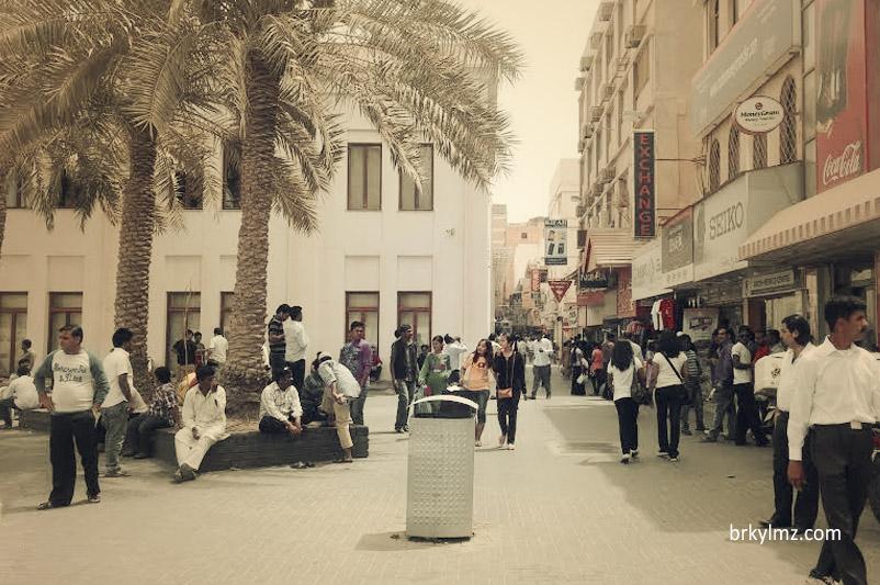 Manama (Bahreyn)