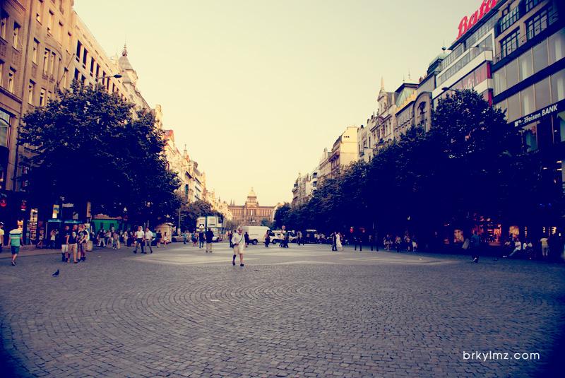 Prag (Cek Cumhuriyeti)